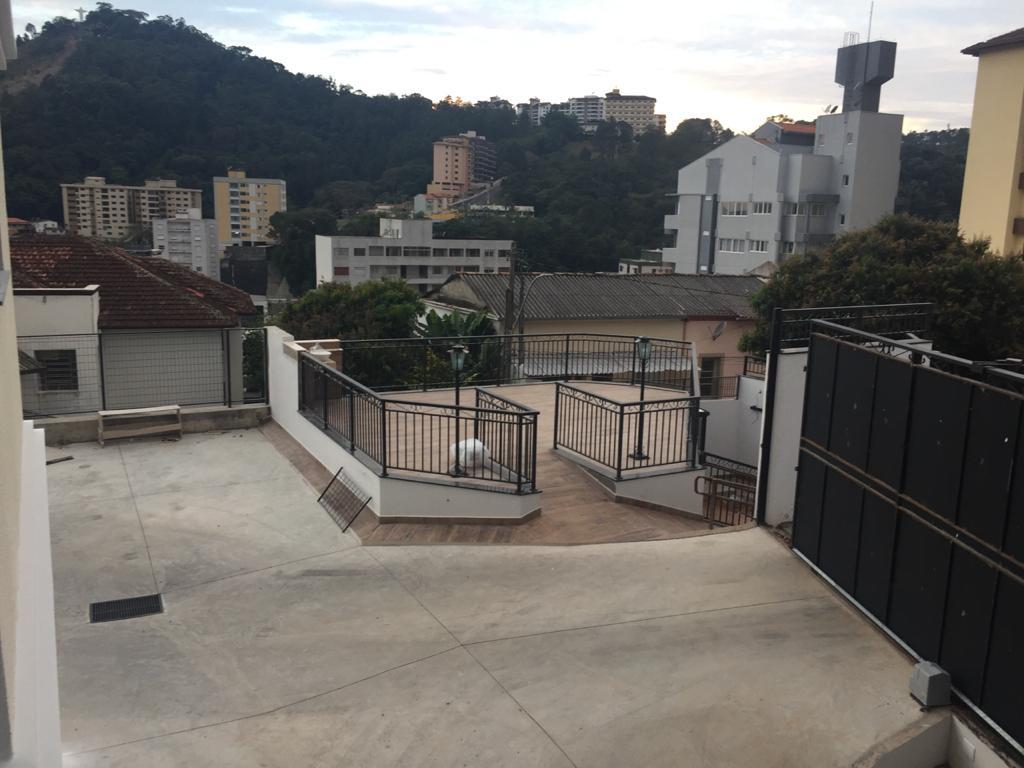 Apartamento a venda na Rua Campos Sales, Estância Suiça, Serra Negra, SP