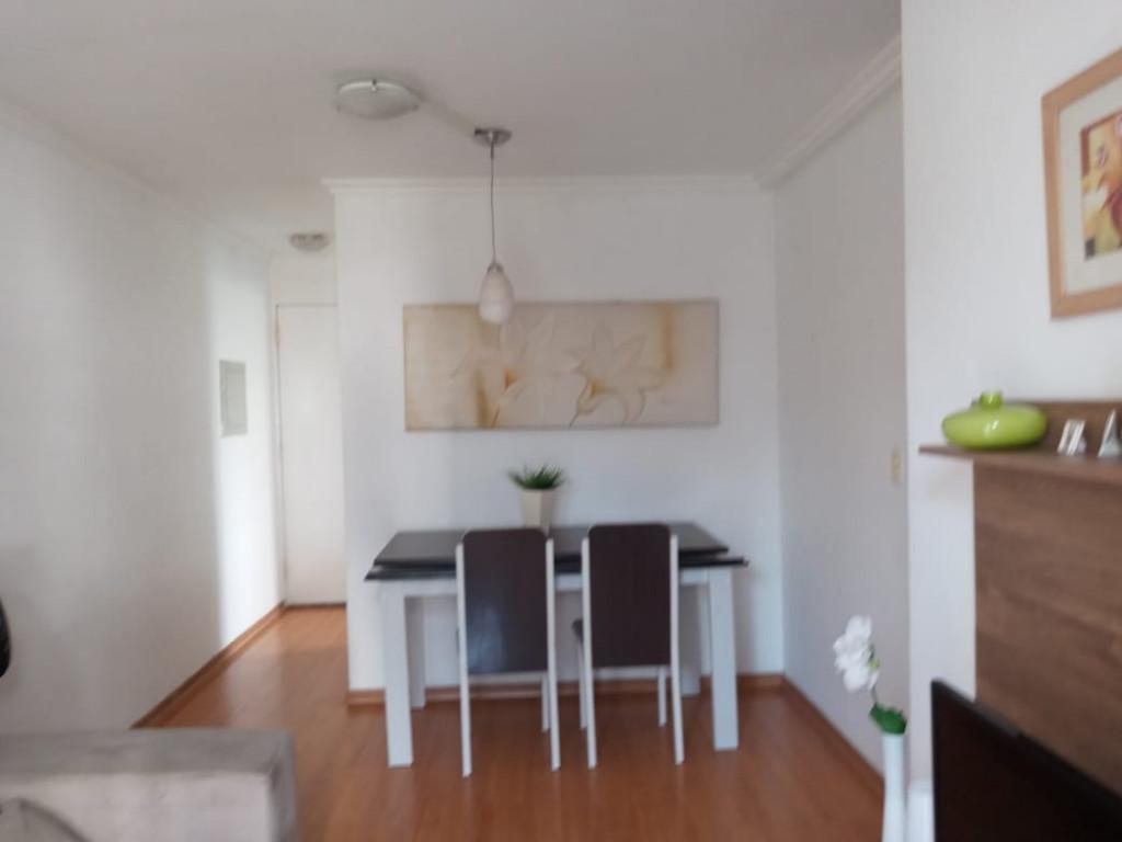 Apartamento para venda ou locação na Rua Adriano Racine, Jardim Celeste, São Paulo, SP