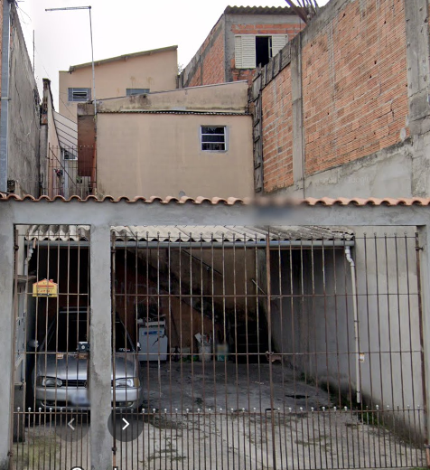 Casa a venda na Rua Padre Zeferino do Carmo, Jardim Senice, São Paulo, SP