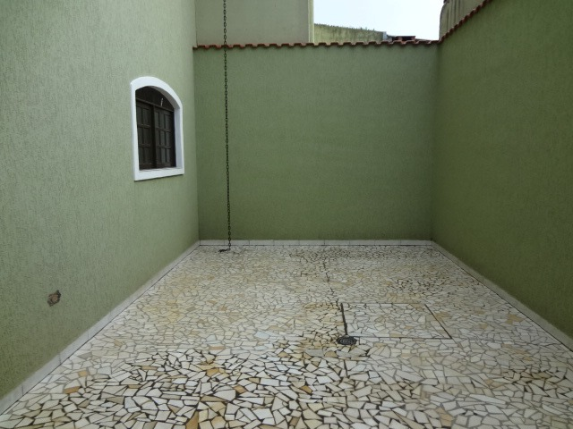 foto - Santo André - Jardim Rina