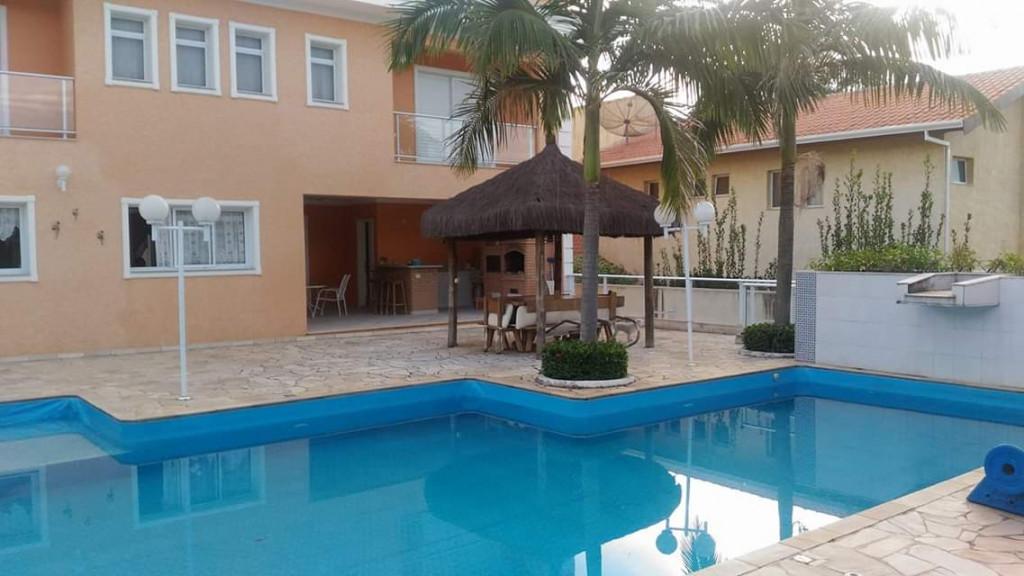 foto - Atibaia - Condomínio Residencial Shamballa I