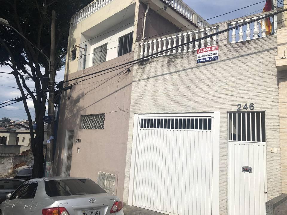 foto - São Paulo - Vila Patrimonial