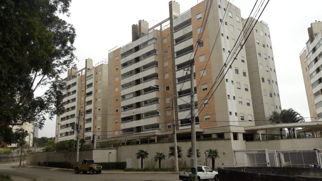 Apartamento a venda na Rua Correggio, Vila Suzana, São Paulo, SP