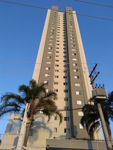 Apartamento a venda na Rua Desembargador Andrade Pinto, Parque Maria Luiza, São Paulo, SP