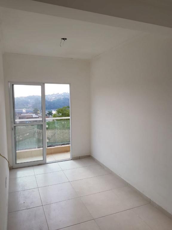 Apartamento a venda na Rua Angelino Francisco Gianasi, Santana, Ribeirão Pires, SP