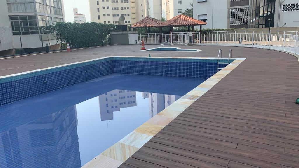 Apartamento a venda na Rua Doutor Homem de Melo, Perdizes, São Paulo, SP