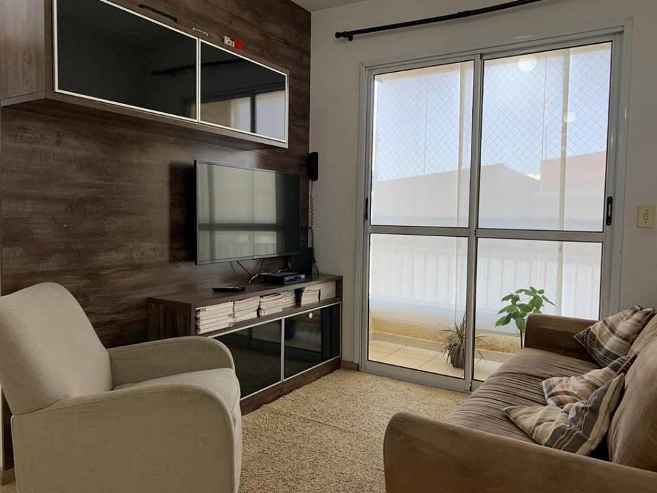 Apartamento a venda na Rua Engenheiro Guilherme Cristiano Frender, Vila Formosa, São Paulo, SP