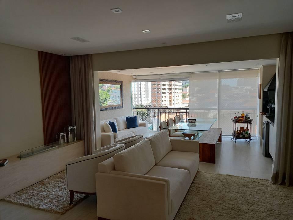 Apartamento a venda na Rua Marechal Hermes da Fonseca, Santana, São Paulo, SP