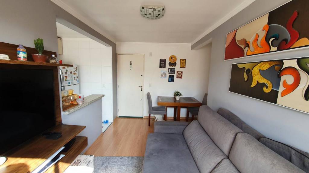 Apartamento a venda na Rua Antônio Ambuba, Parque Munhoz, São Paulo, SP