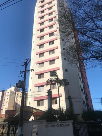 Apartamento a venda na Rua Marquês Maricá, Sacoma, São Paulo, SP
