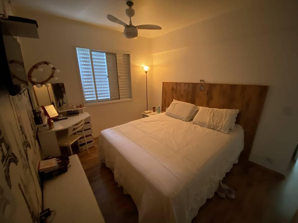 Apartamento a venda na Rua Cabo João Teruel Fregoni, Ponte Grande, Guarulhos, SP