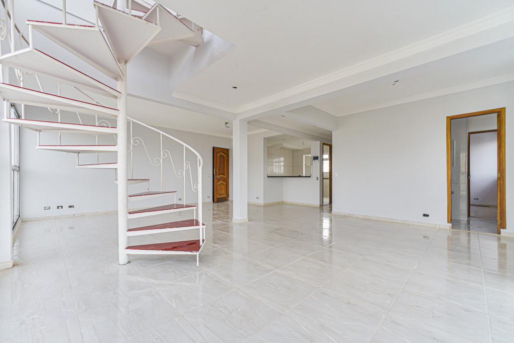Cobertura para venda ou locação na Rua Manoel Antônio Pinto, Vila Andrade, São Paulo, SP