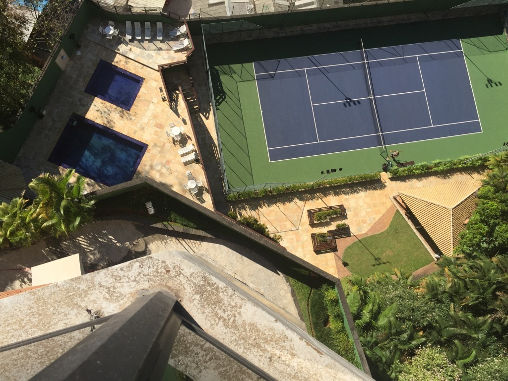 Apartamento a venda na Rua José Carlos de Toledo Piza, Jardim Parque Morumbi, São Paulo, SP