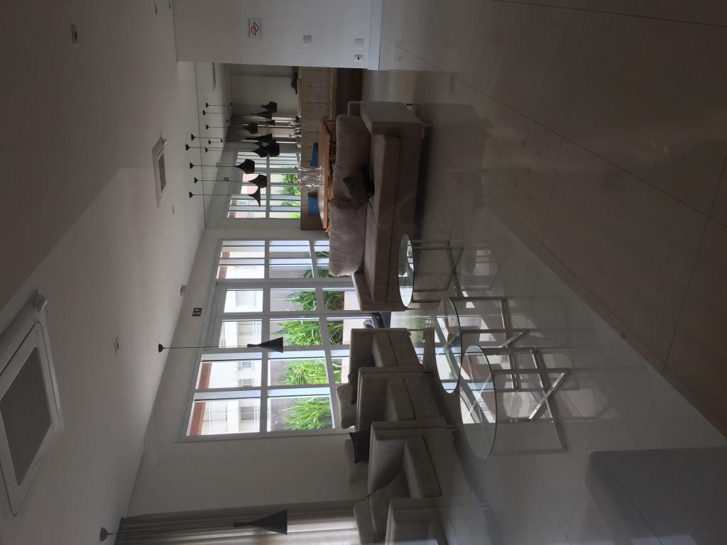 Apartamento a venda na Rua Luís Scott, Jd Iracema, Barueri, SP