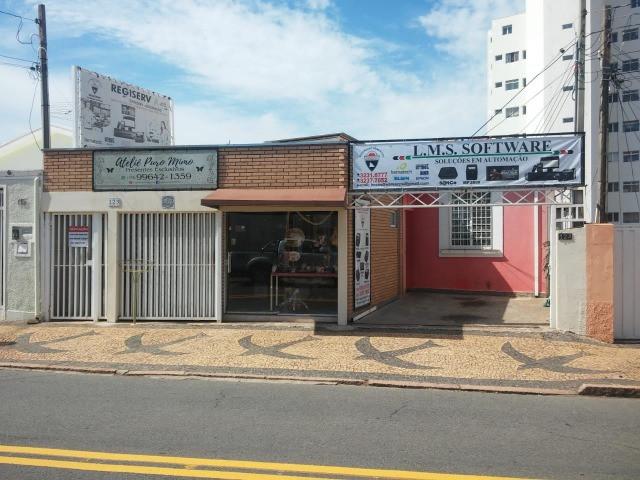 foto - Campinas - Vila Industrial (Campinas)
