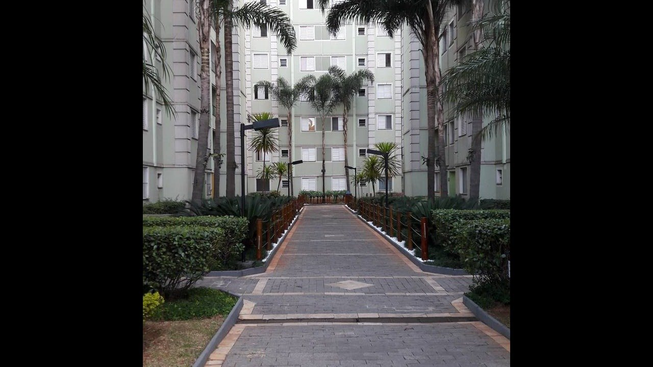 foto - São Paulo - Jardim Santa Terezinha