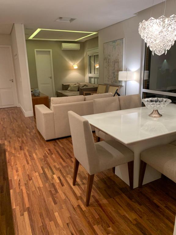 Apartamento a venda na Rua São Salvador, Jardim Belo Horizonte, Campinas, SP
