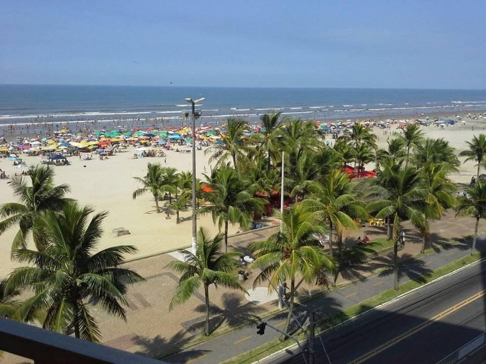 foto - Praia Grande - Mirim