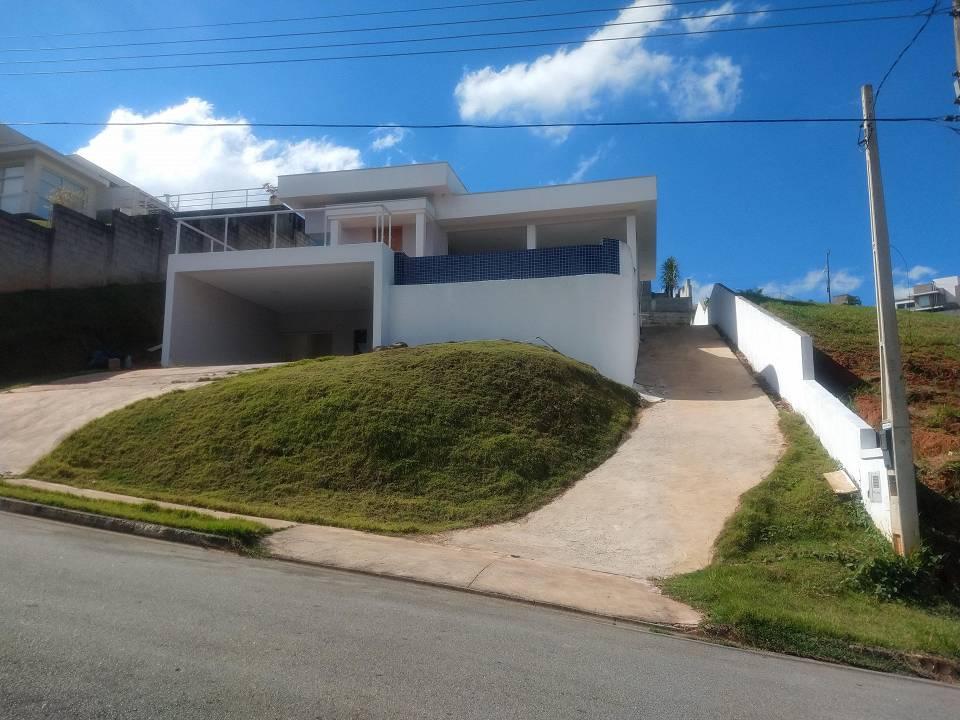 foto - Itatiba - Condominio Residencial Paradiso