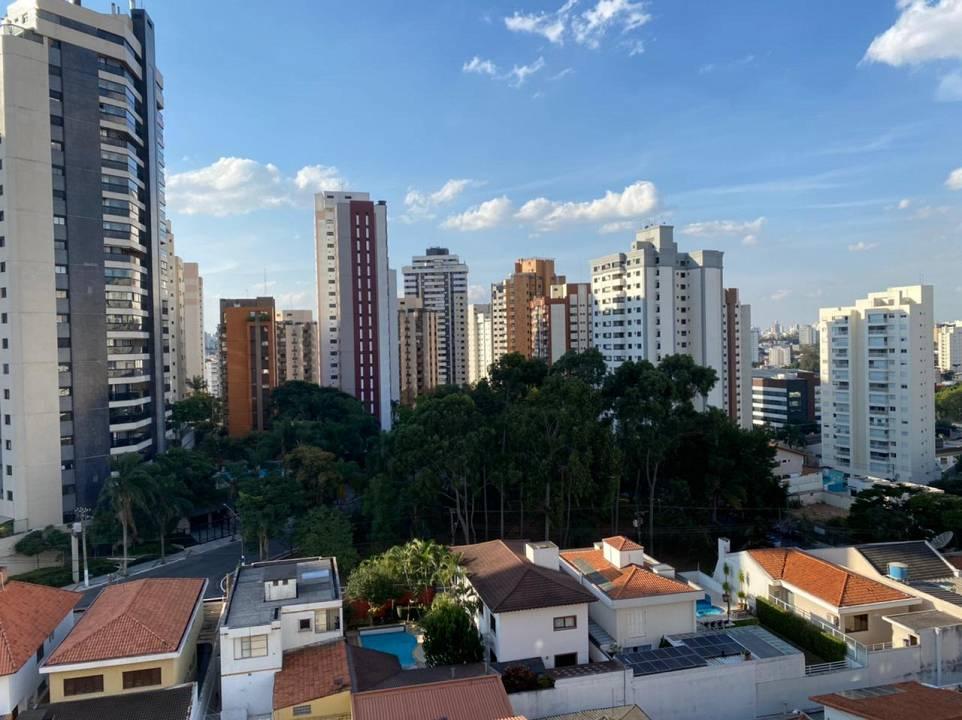 foto - São Paulo - Chácara Klabin