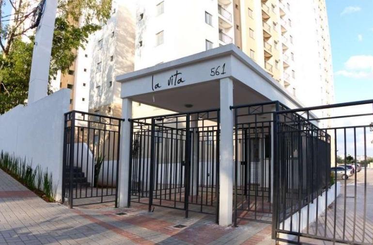 foto - São Paulo - Vila Liviero
