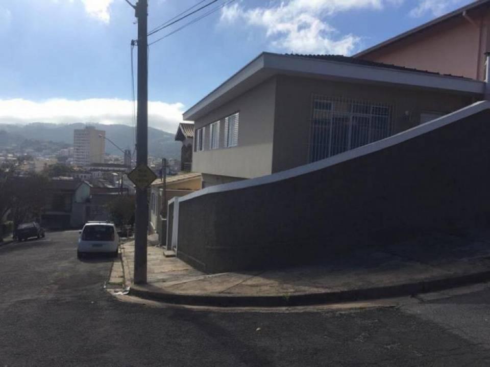 foto - São Roque - Centro