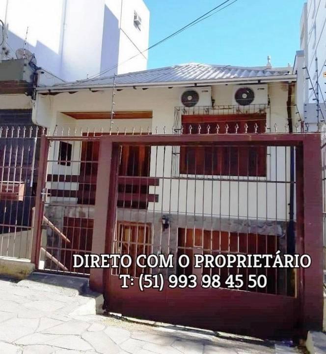 foto - Porto Alegre - Mont' Serrat