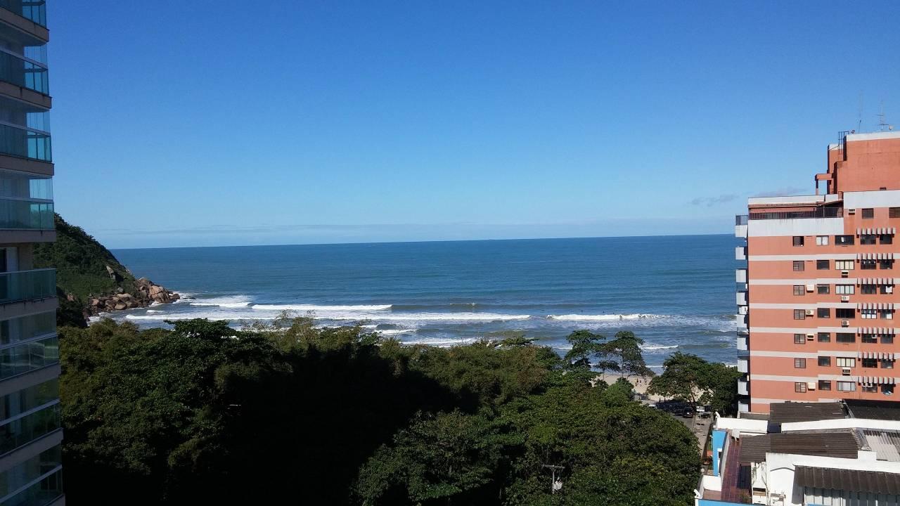 foto - Guarujá - Praia do Tombo