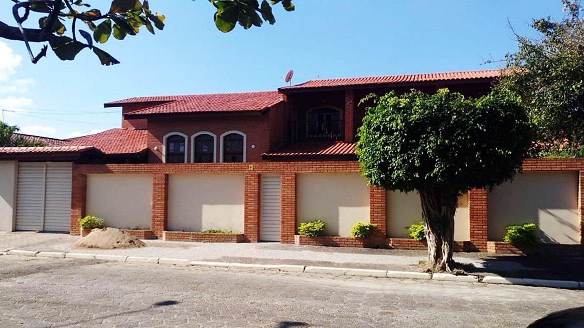 foto - Peruíbe - Jardim Imperador