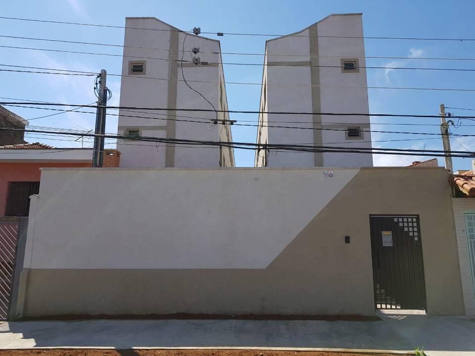 foto - São Paulo - Cidade Patriarca