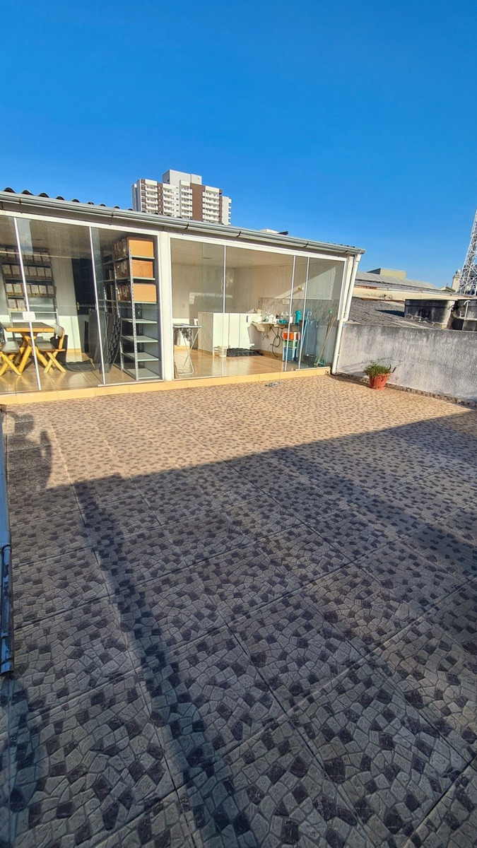 foto - São Paulo - Belenzinho