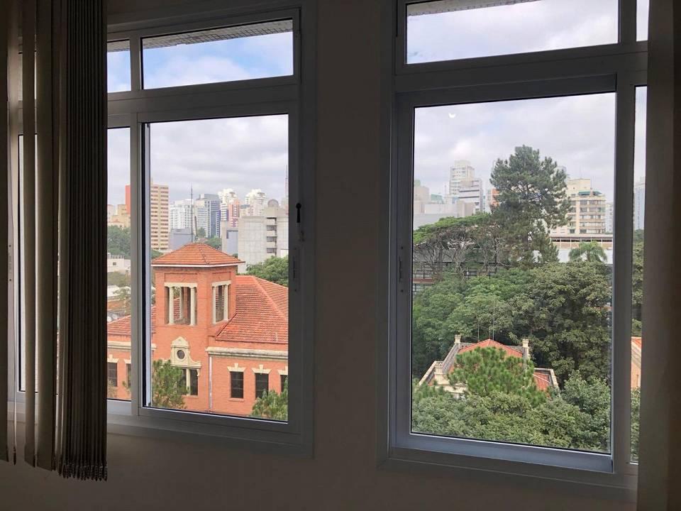 foto - São Paulo - Higienópolis