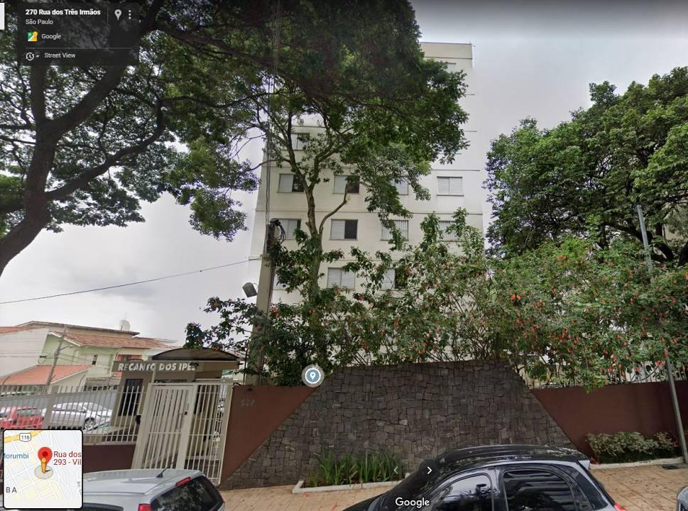 foto - São Paulo - Jardim Guedala
