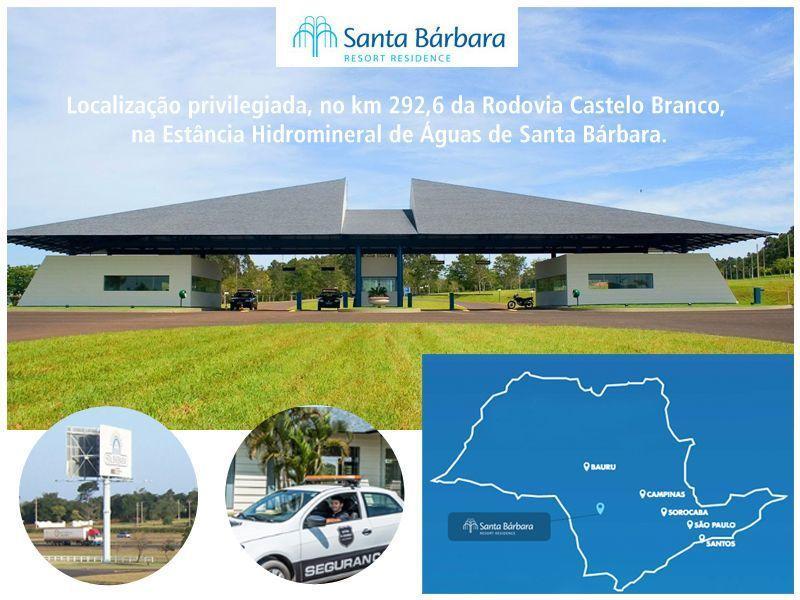 foto - Águas de Santa Bárbara - Thermas De Santa Barbara