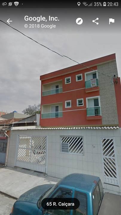 foto - Santo André - Vila Guarani