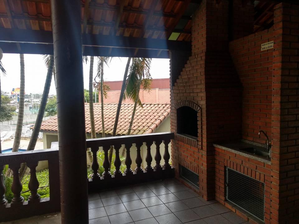 foto - Santo André - Parque Marajoara