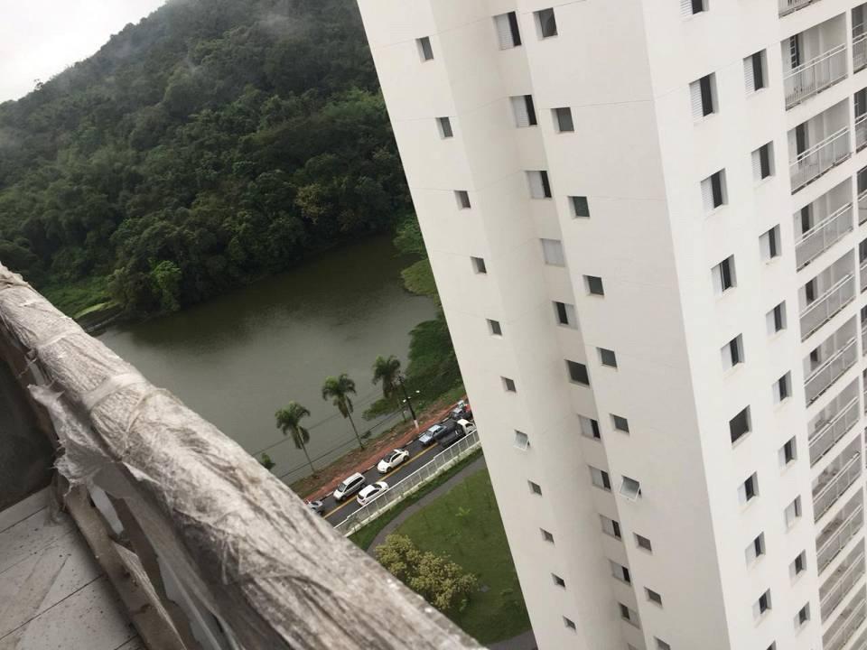 foto - Santos - Morro Nova Cintra