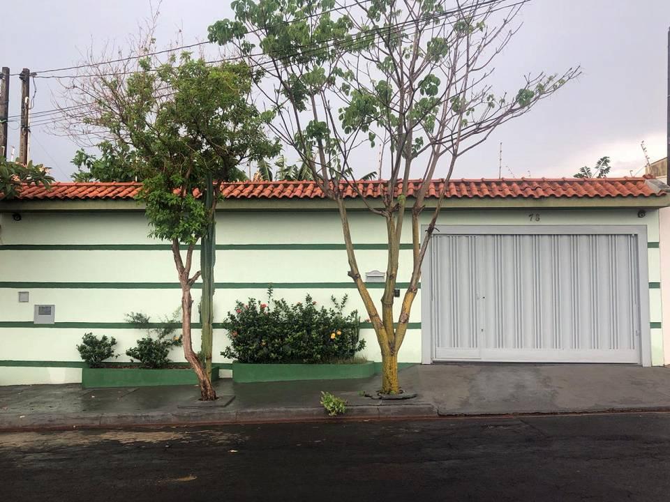 foto - Ribeirão Preto - Residencial e Comercial Palmares