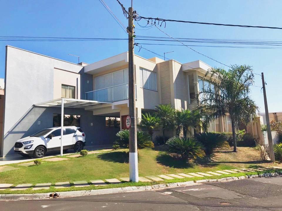 foto - Araraquara - Jardim Residencial Maggiore