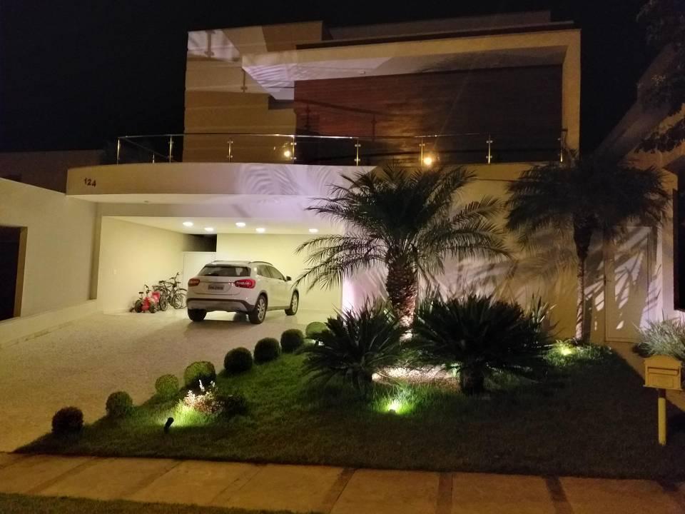 foto - Sorocaba - Jardim Residencial Colinas do Sol