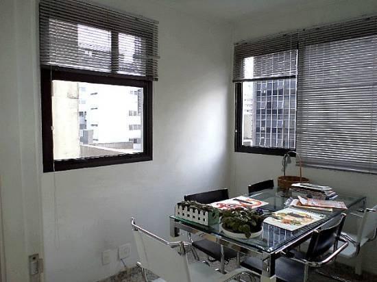 foto - São Paulo - Cerqueira César