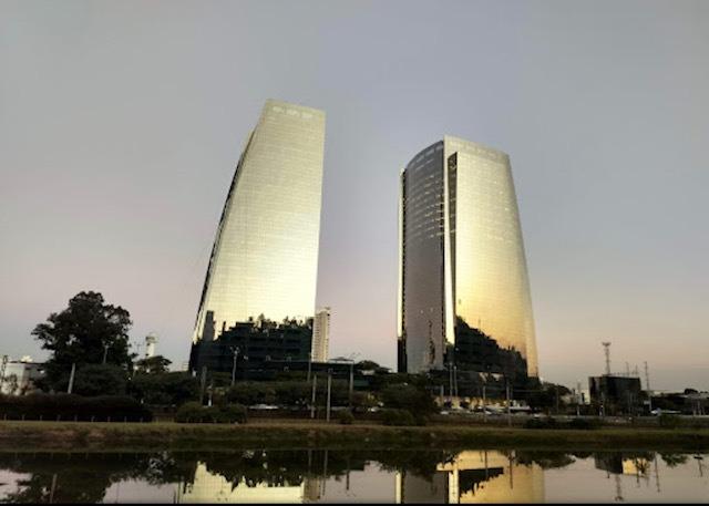 foto - São Paulo - Chácara Santo Antônio (Zona Sul