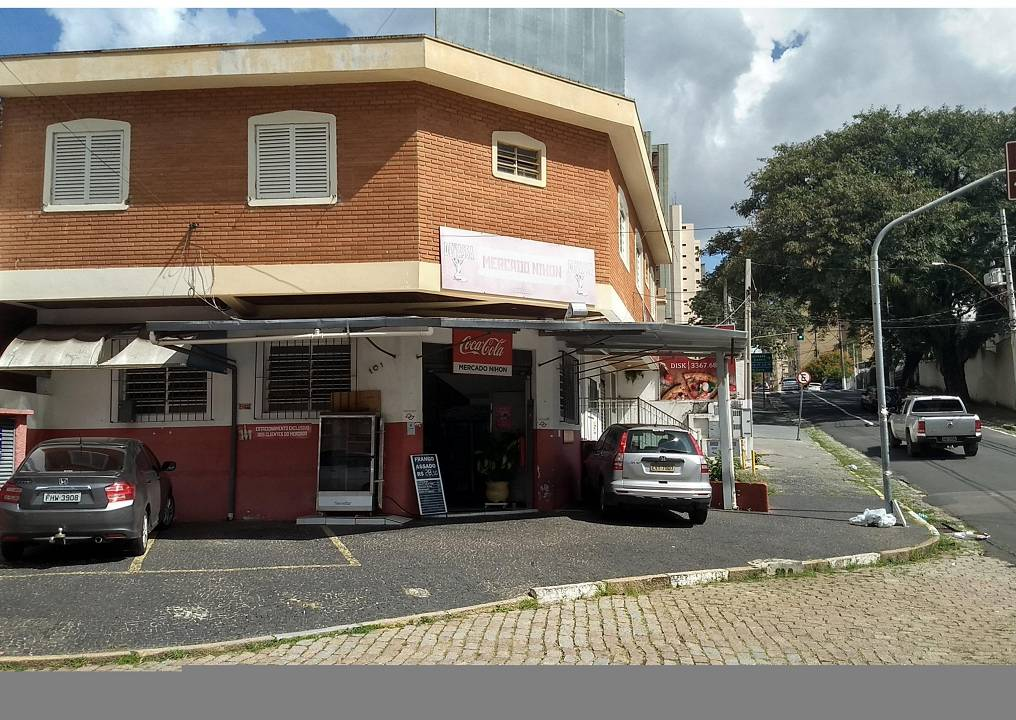 foto - Campinas - Bosque