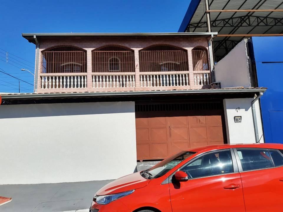foto - São José dos Campos - Vila Industrial