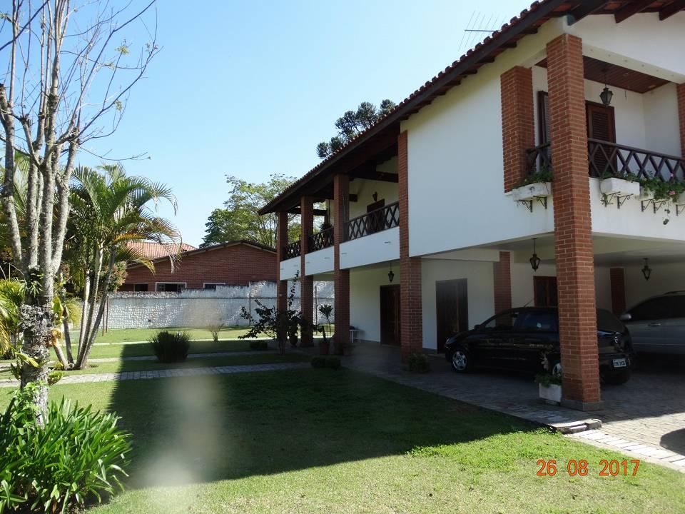 foto - Cotia - Parque Dom Henrique