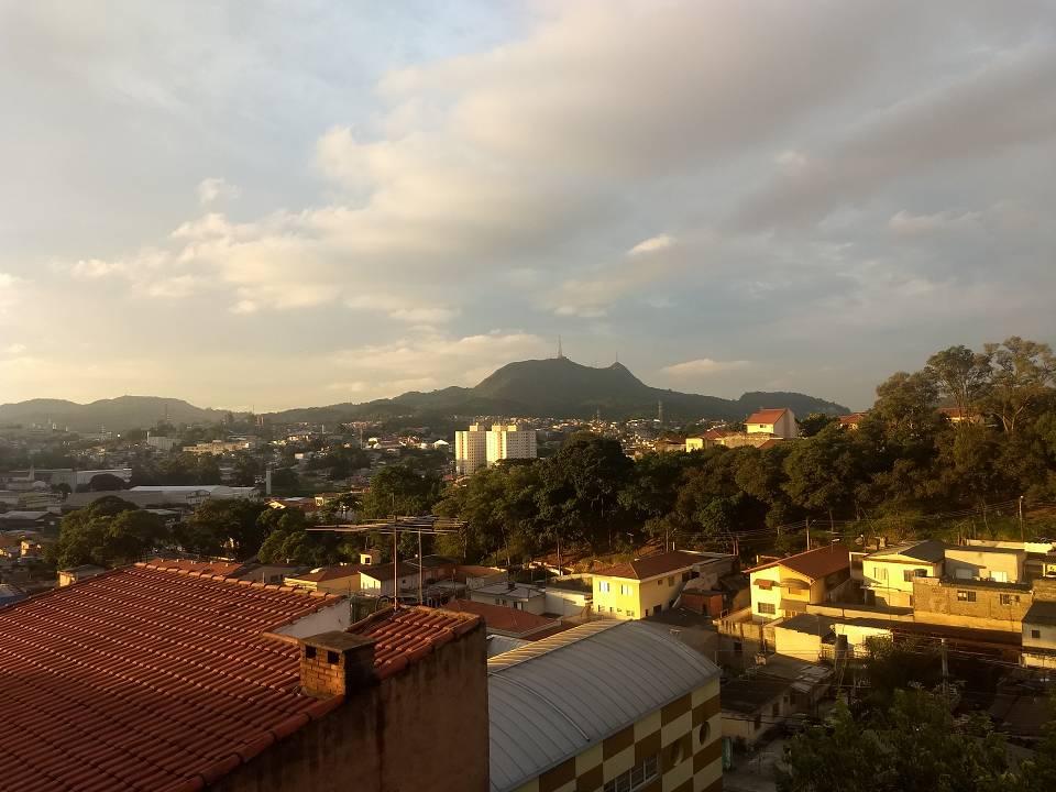 foto - São Paulo - Parque São Domingos