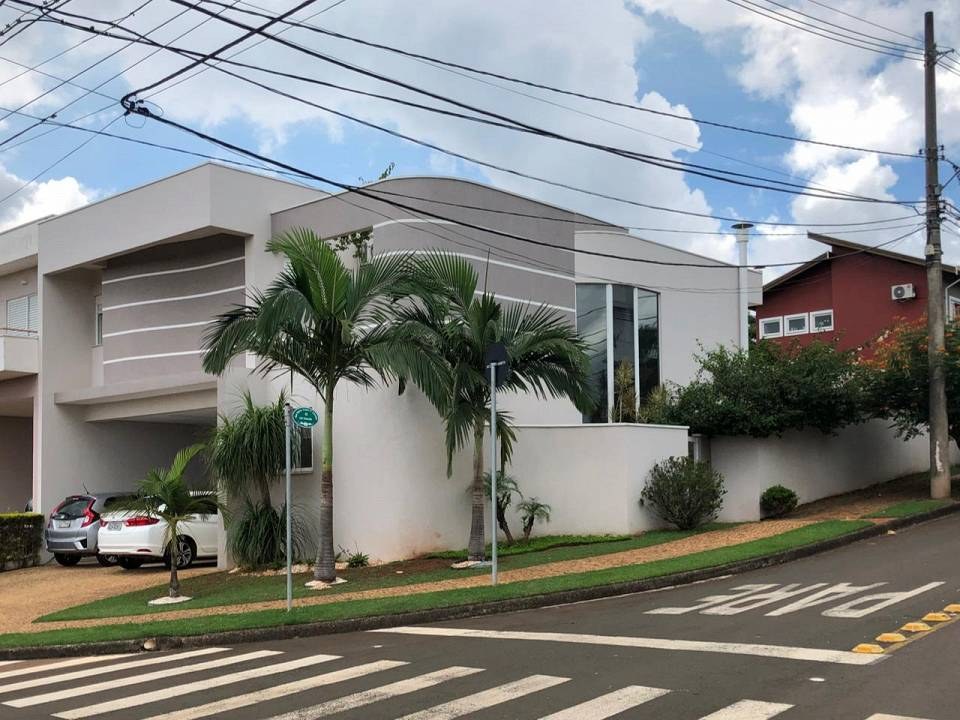 foto - Paulínia - Manacas
