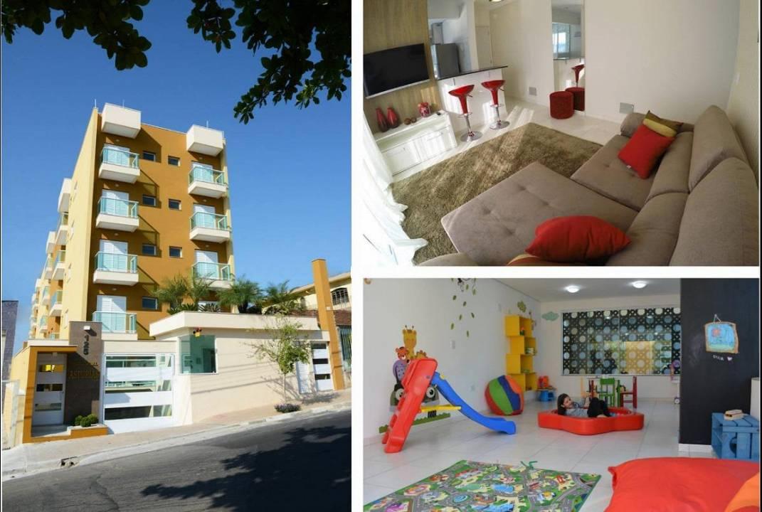 foto - Atibaia - Jardim Alvinopolis