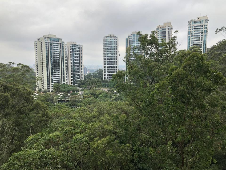 foto - São Paulo - Jardim Morumbi