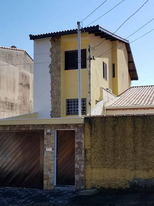 foto - Santo André - Vila Floresta
